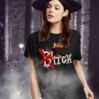 buy halloween t-shirt india